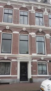 Nieuwe gracht 37 Haarlem foto juli 2016